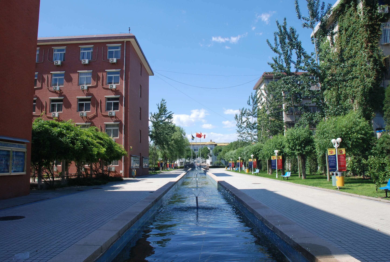 CCSC - Concord College of Sino Canada | AcronymAttic